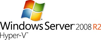 Windows-Server-2008-Hyper V R2