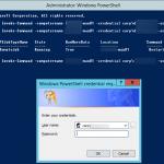 Invoke-Command -scriptblock