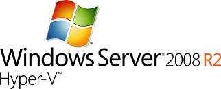 Windows-Server-2008-Hyper V R2