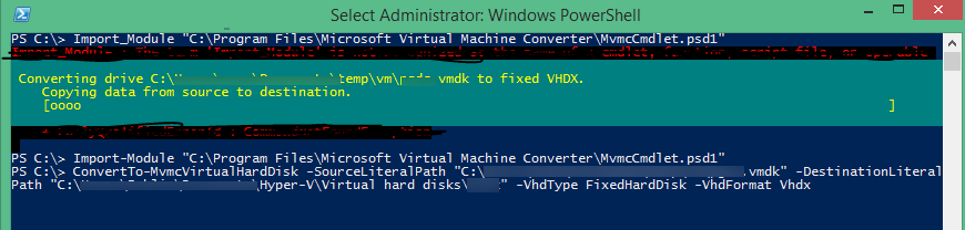 ConvertTo-MvmcVirtualHardDisk